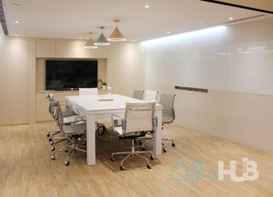 1 Person Coworking Office For Lease At 52 Hung To Road, Kowloon, Hong Kong, - image 2