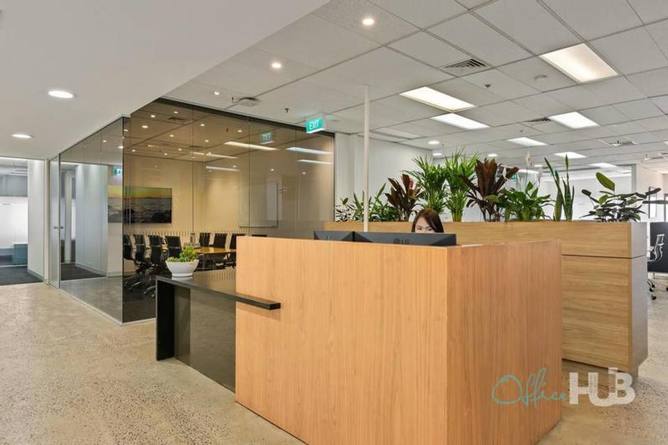 1 Person Coworking Office For Lease At 520 Oxford Street, Bondi Junction, NSW, 2022 - image 2