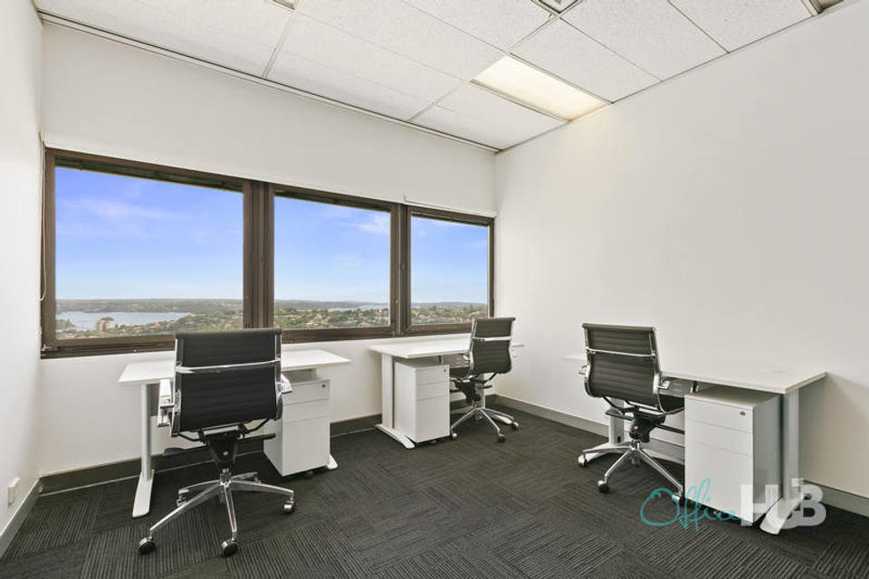 1 Person Coworking Office For Lease At 520 Oxford Street, Bondi Junction, NSW, 2022 - image 1