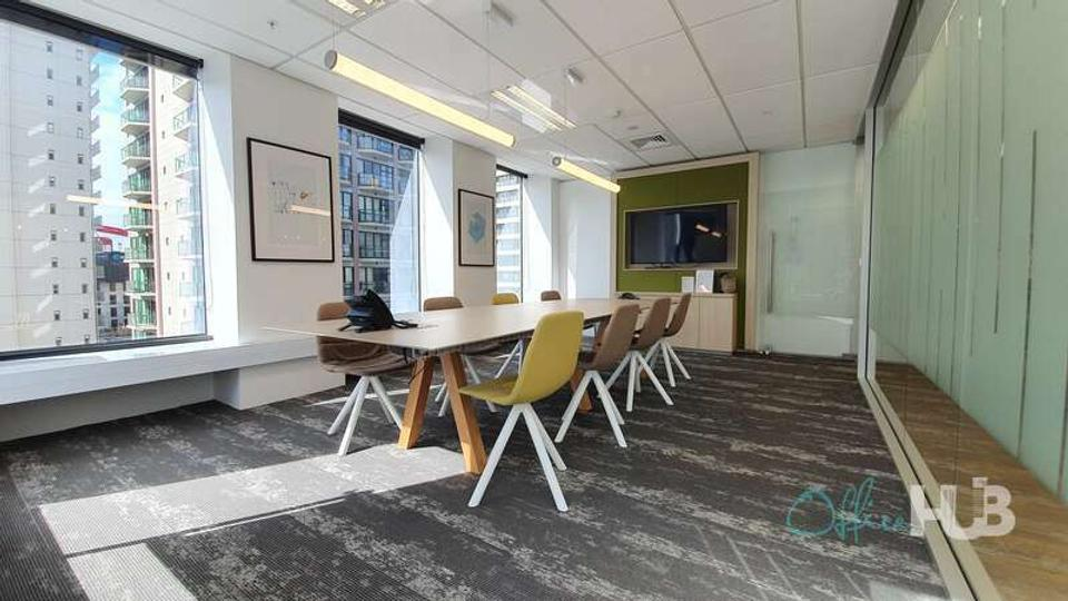 15 Person Private Office For Lease At 92 Albert Street, Auckland Central, Auckland, 1010 - image 1