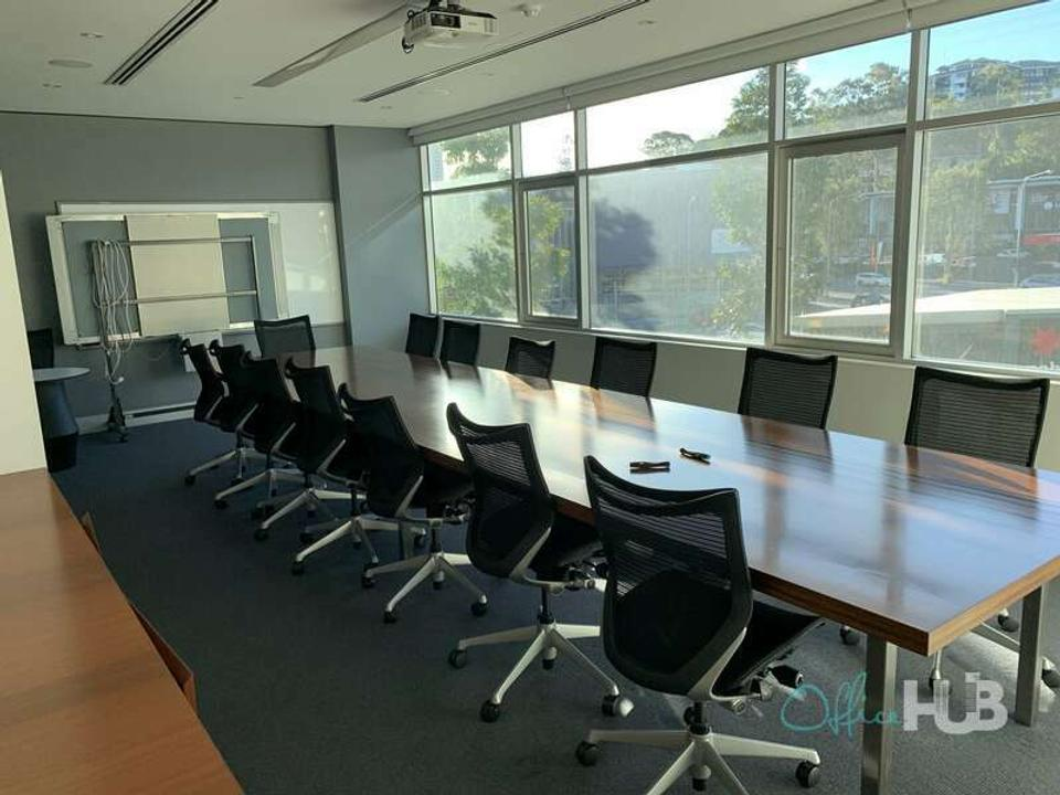30 Person Private Office For Lease At Breakfast Creek Road, Newstead, QLD, 4006 - image 2