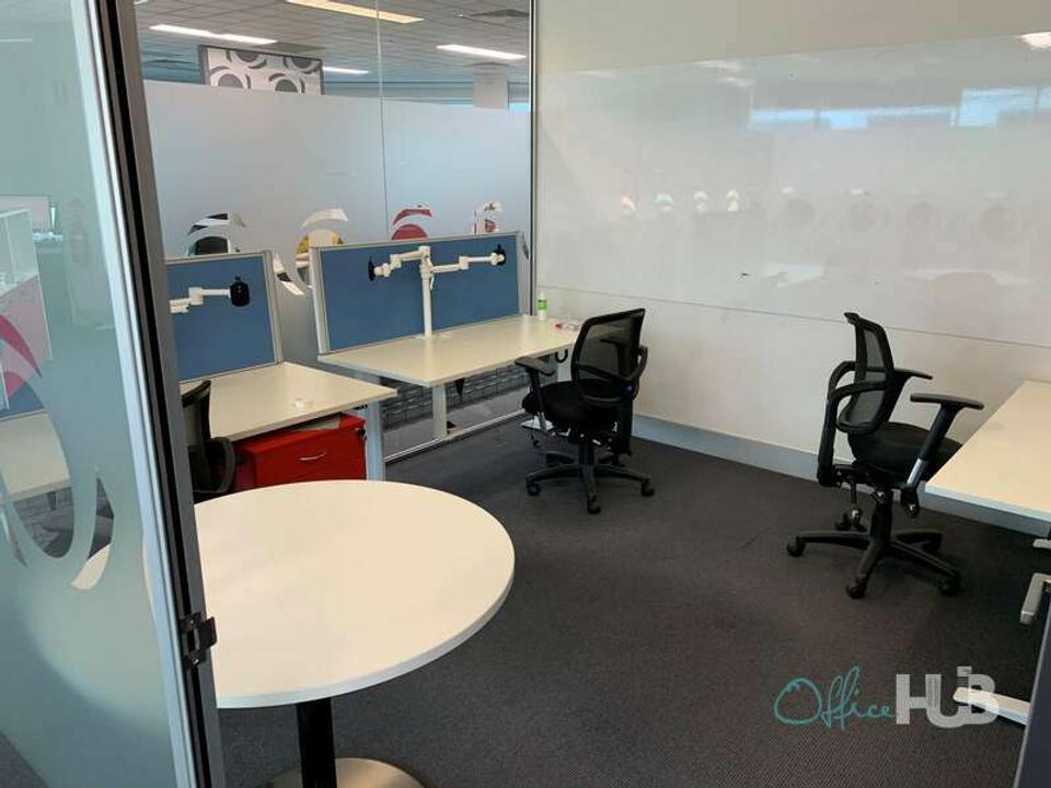 30 Person Private Office For Lease At Breakfast Creek Road, Newstead, QLD, 4006 - image 1