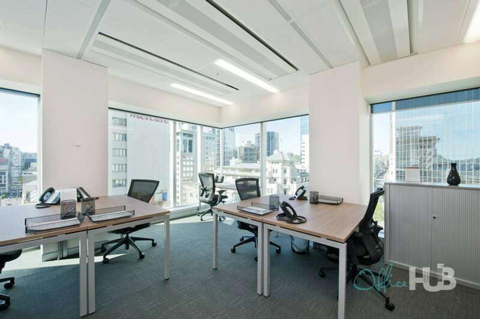 1 Person Private Office For Lease At 21 Queen Street, Auckland, Auckland City, 1010 - image 3