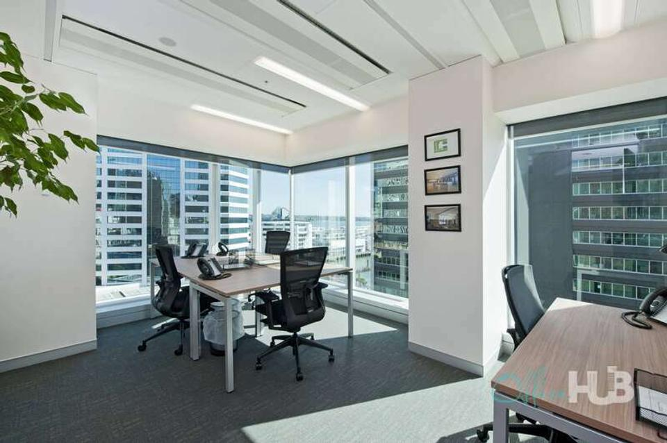 1 Person Private Office For Lease At 21 Queen Street, Auckland, Auckland City, 1010 - image 2