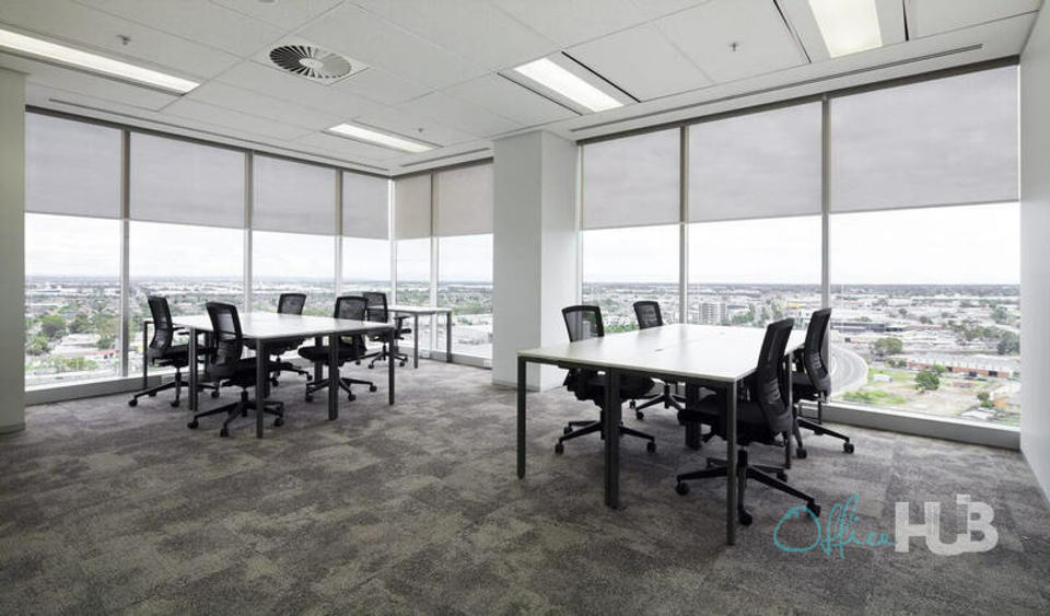 6 Person Private Office For Lease At 14 Mason Street, Dandenong, VIC, 3175 - image 1