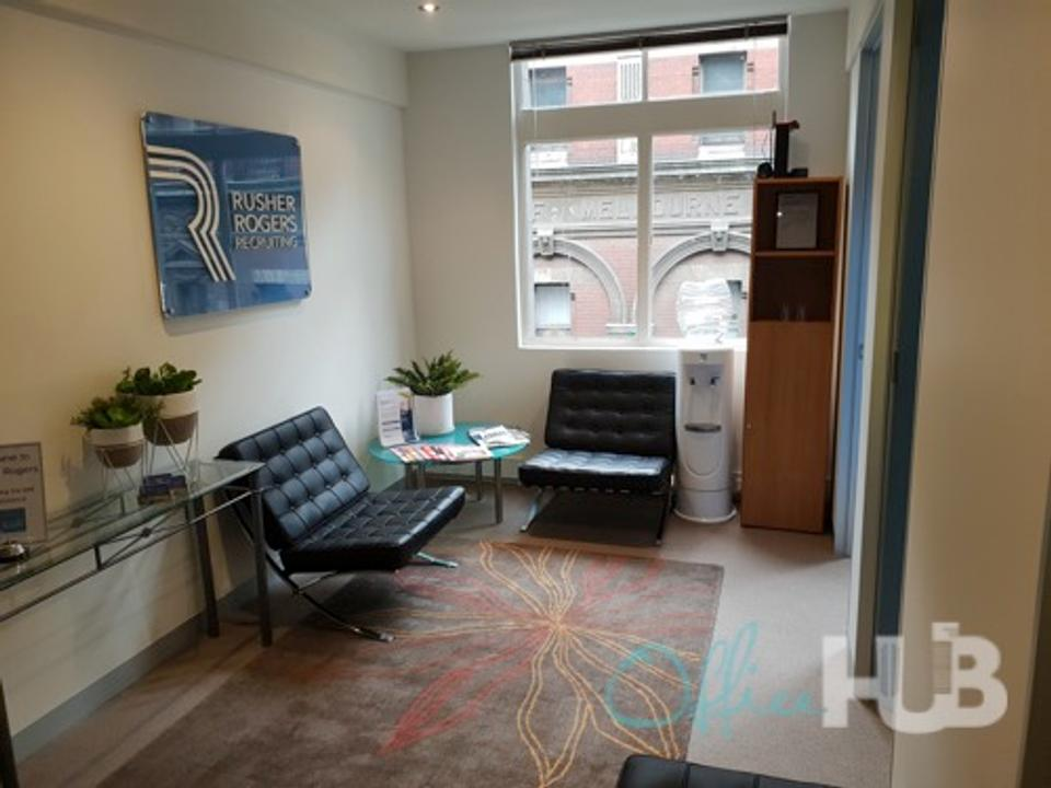 16 Person Sublet Office For Lease At Little Collins Street, Melbourne, VIC, 3000 - image 3