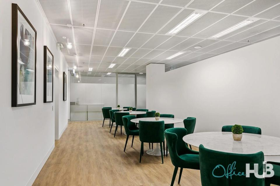 12 Person Private Office For Lease At 77 King Street, Sydney, NSW, 2000 - image 2