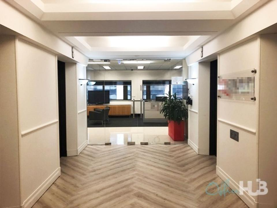 8 Person Shared Office For Lease At 31 Market Street, Sydney, NSW, 2000 - image 1