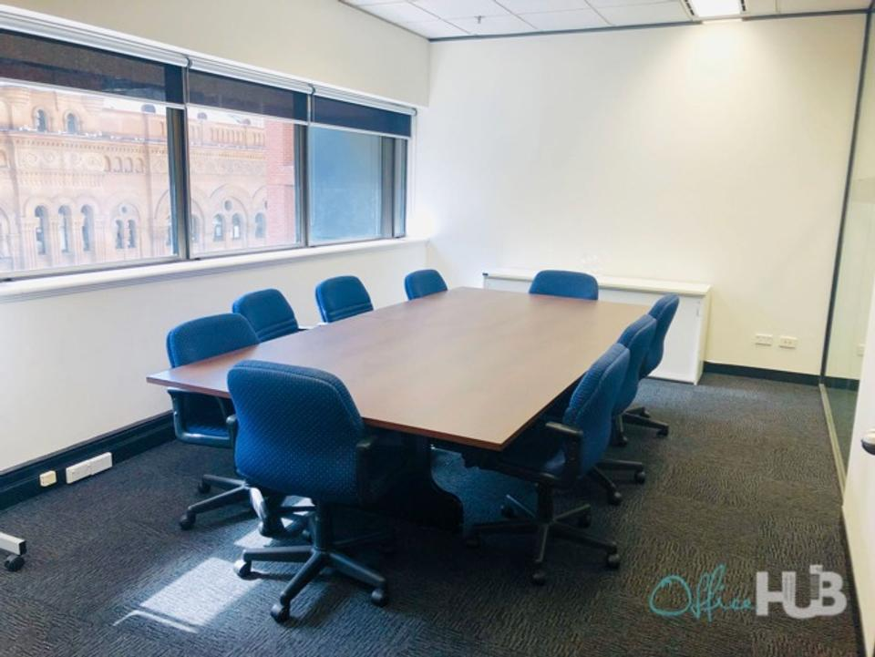 2 Person Shared Office For Lease At 31 Market Street, Sydney, NSW, 2000 - image 3