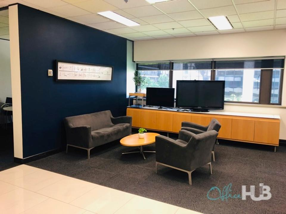 8 Person Shared Office For Lease At 31 Market Street, Sydney, NSW, 2000 - image 3