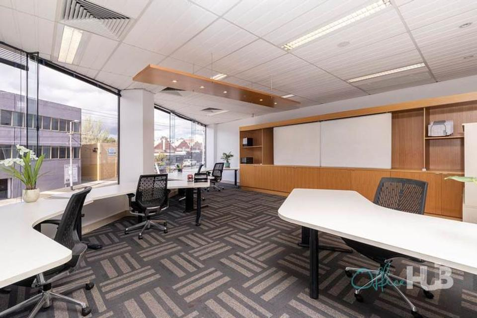 2 Person Shared Office For Lease At High Street, Kew East, VIC, 3102 - image 3