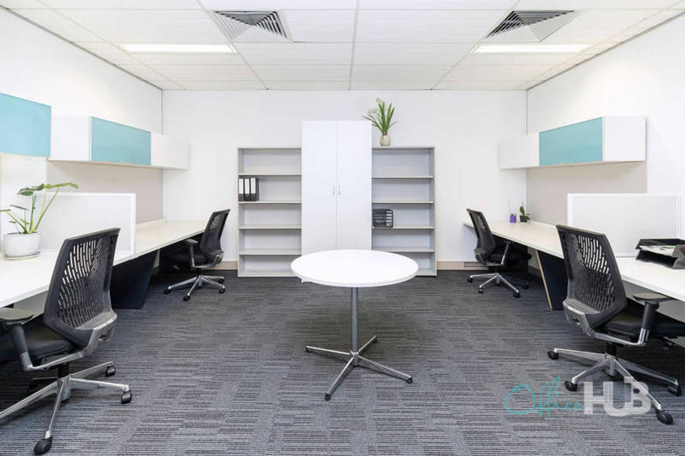 1 Person Shared Office For Lease At High Street, Kew East, VIC, 3102 - image 3