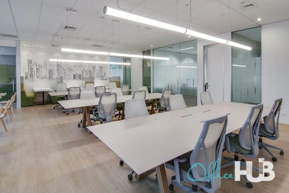 4 Person Private Office For Lease At 6 Hazeldean Road, Canterbury, Canterbury, 8024 - image 2