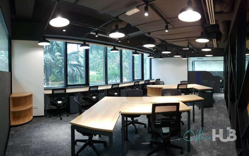 300 Person Private Office For Lease At 30 Jalan Sultan Ismail, Kuala Lumpur, Wilayah Persekutuan Kuala Lumpur, 50250 - image 2