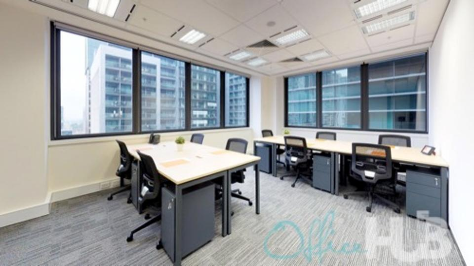8 Person Private Office For Lease At 30 Jalan Sultan Ismail, Kuala Lumpur, Wilayah Persekutuan Kuala Lumpur, 50250 - image 1