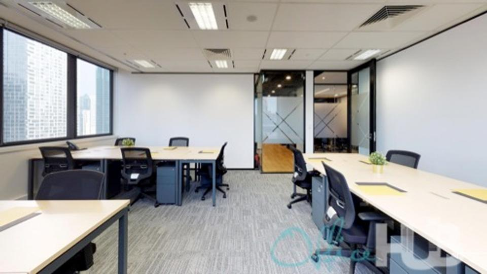 300 Person Private Office For Lease At 30 Jalan Sultan Ismail, Kuala Lumpur, Wilayah Persekutuan Kuala Lumpur, 50250 - image 3