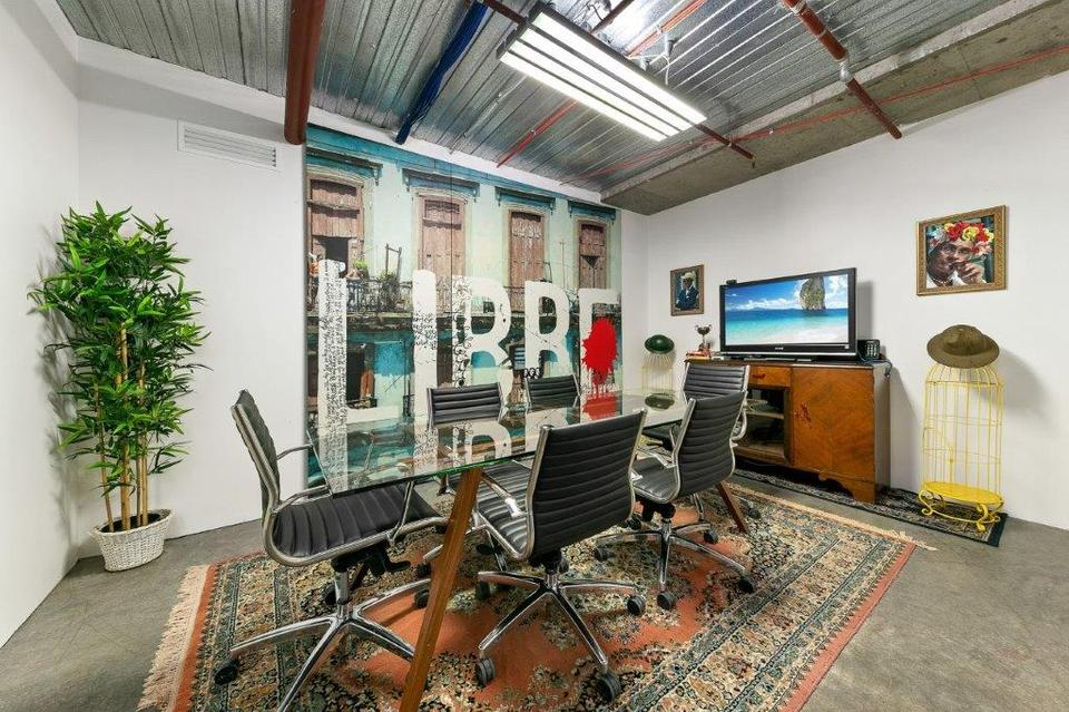 10 Person Private Office For Lease At 109-129 Blaxland Road, Ryde, NSW, 2112 - image 3