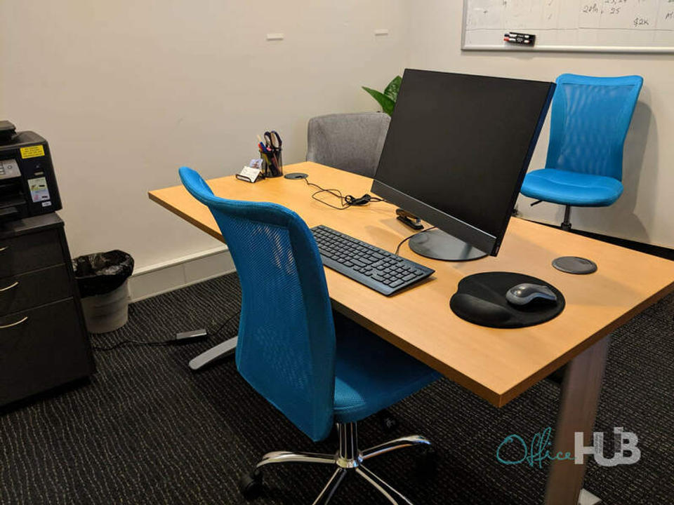 2 Person Private Office For Lease At Oatley Road, Paddington, NSW, 2021 - image 3