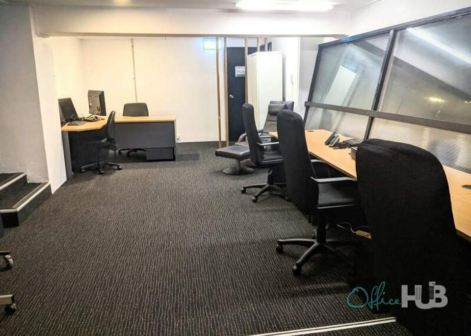 2 Person Private Office For Lease At Oatley Road, Paddington, NSW, 2021 - image 1