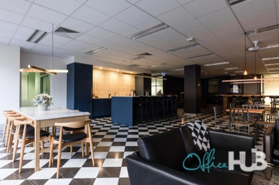 3 Person Coworking Office For Lease At Collins Street, Melbourne, VIC, 3000 - image 3