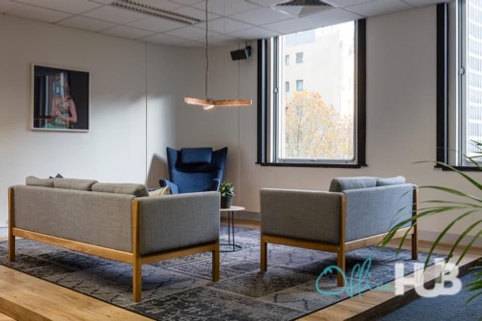 3 Person Coworking Office For Lease At Collins Street, Melbourne, VIC, 3000 - image 2