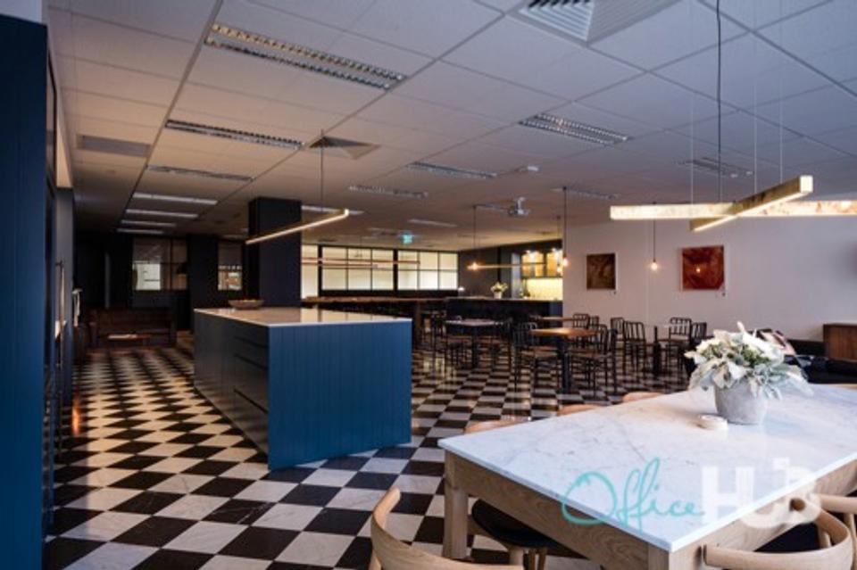 3 Person Coworking Office For Lease At Collins Street, Melbourne, VIC, 3000 - image 1