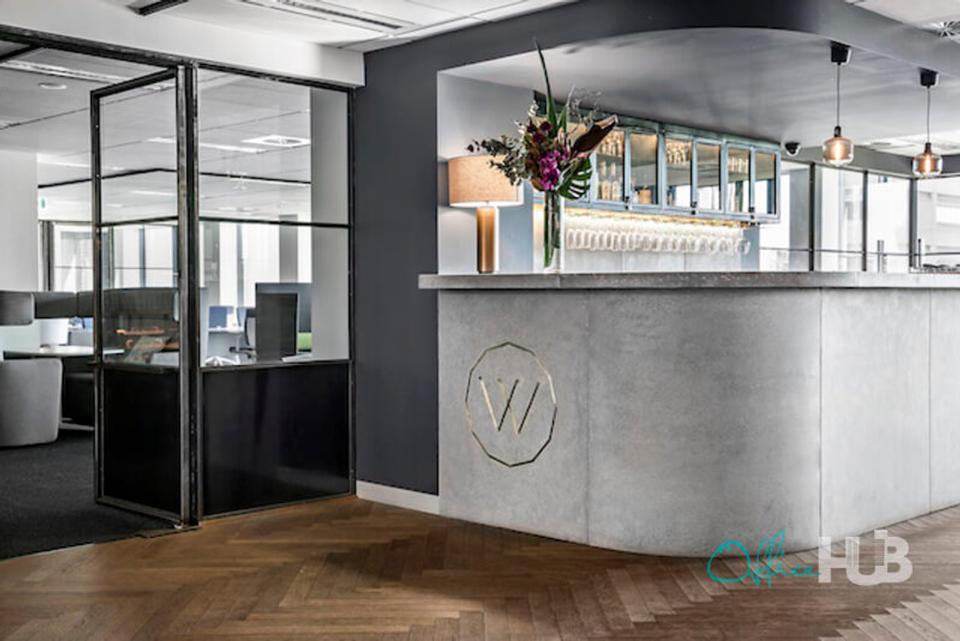 5 Person Coworking Office For Lease At 99 Elizabeth Street, Sydney, NSW, 2000 - image 3
