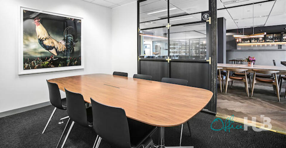 20 Person Private Office For Lease At 99 Elizabeth Street, Sydney, NSW, 2000 - image 1