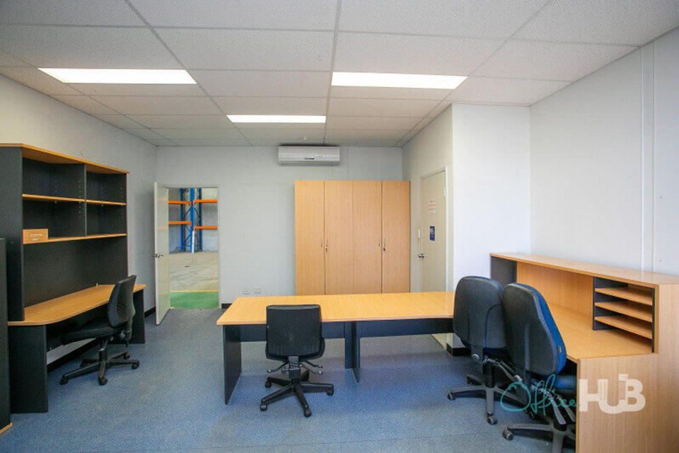 8 Person Sublet Office For Lease At Inspiration Drive, Wangara, WA, 6065 - image 1