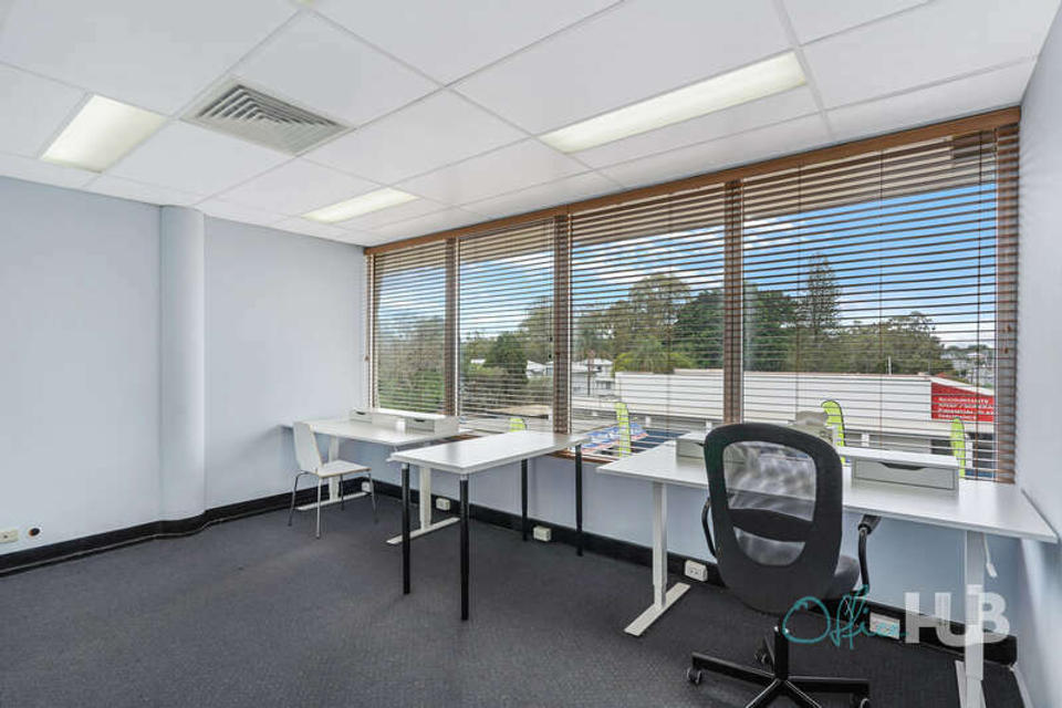 2 Person Sublet Office For Lease At Bloomfield Street, Cleveland, QLD, 4163 - image 3