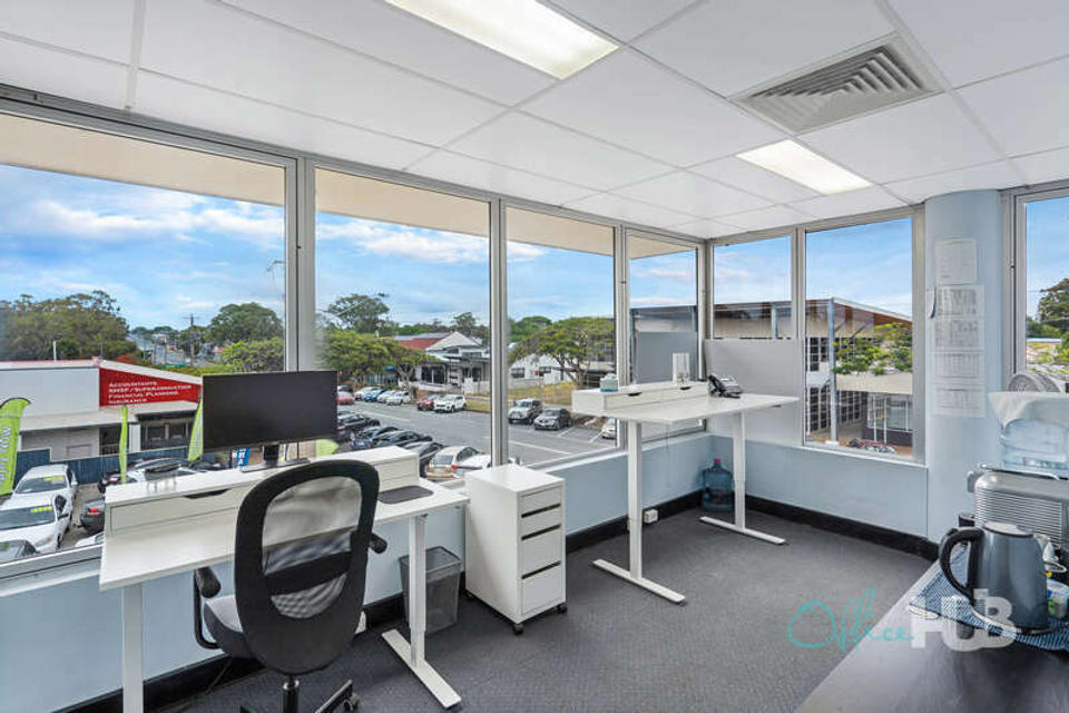2 Person Private Office For Lease At Bloomfield Street, Cleveland, QLD, 4163 - image 1
