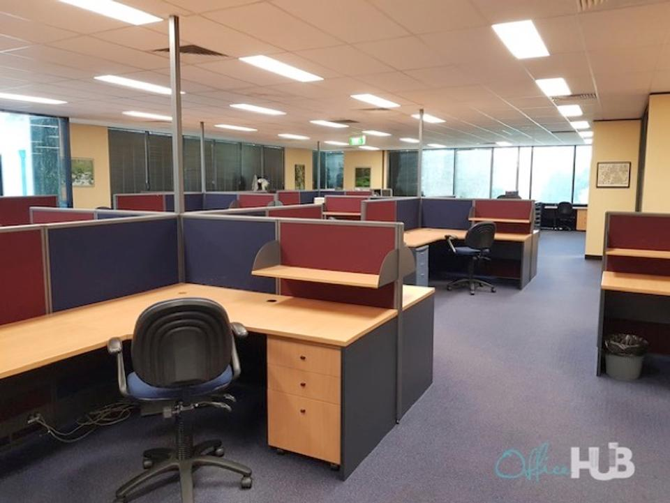 9 Person Private Office For Lease At Howleys Road, Clayton, VIC, 3168 - image 3