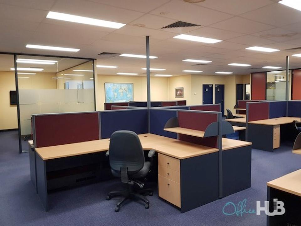 9 Person Private Office For Lease At Howleys Road, Clayton, VIC, 3168 - image 1