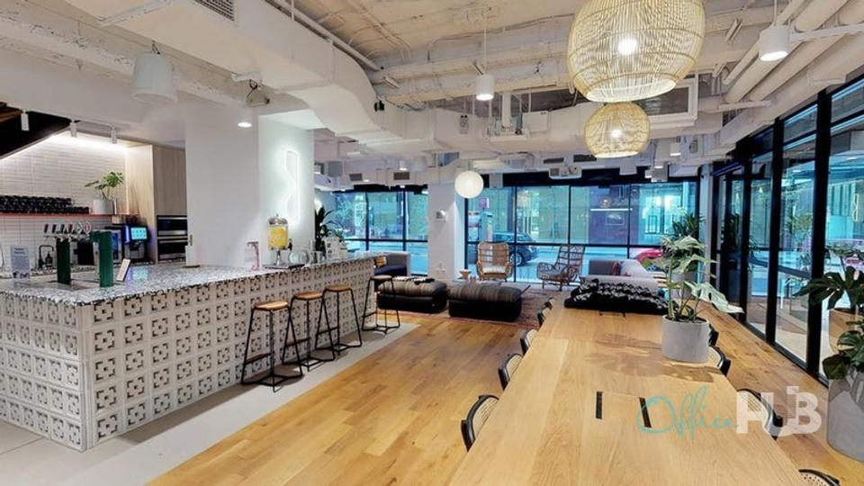 21 Person Private Office For Lease At Miller Street, North Sydney, NSW, 2060 - image 3
