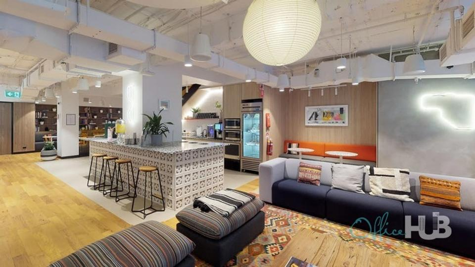 21 Person Private Office For Lease At Miller Street, North Sydney, NSW, 2060 - image 1