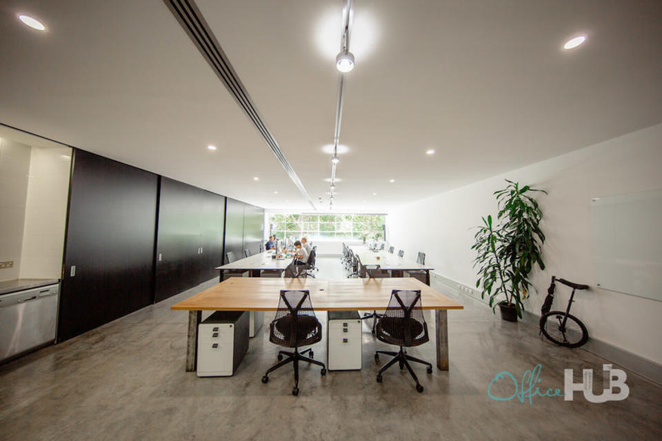 3 Person Shared Office For Lease At Kings Lane, Darlinghurst, NSW, 2010 - image 3