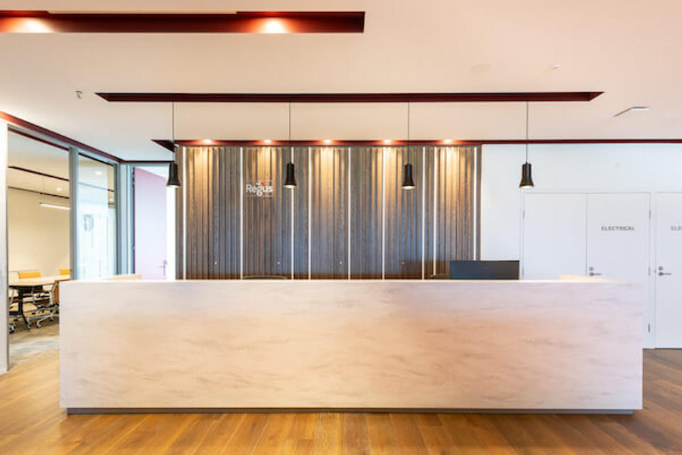 1 Person Coworking Office For Lease At 121 Marcus Clarke Street, Canberra, ACT, 2601 - image 2