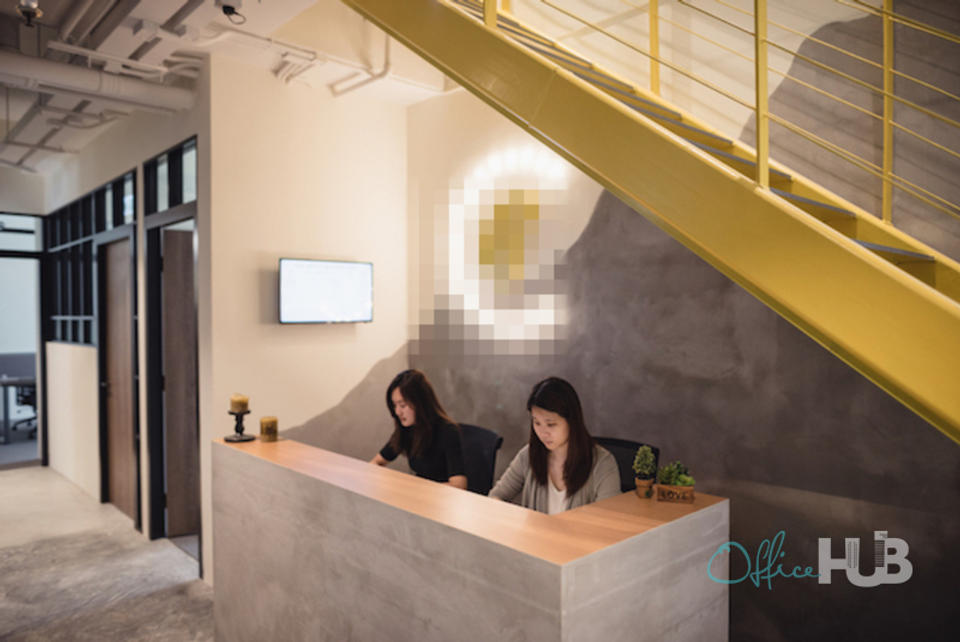 16 Person Private Office For Lease At 12 Queen's Road West, Sheung Wan, Hong Kong Island, - image 3