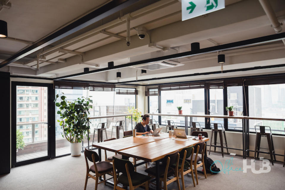 6 Person Private Office For Lease At 12 Queen's Road West, Sheung Wan, Hong Kong Island, - image 2