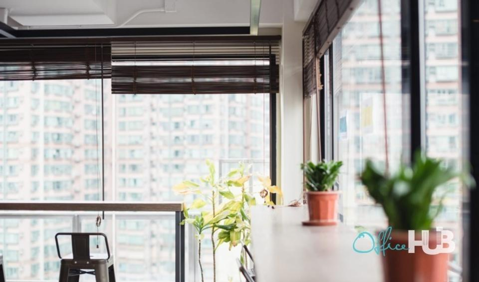 2 Person Private Office For Lease At 2-12 Queen's Road West, Sheung Wan, Hong Kong, Hong Kong Island, - image 3