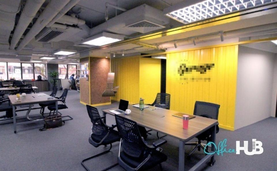 7 Person Private Office For Lease At 93-107 Lockhart Road, Wan Chai, Hong Kong, Hong Kong Island, - image 2