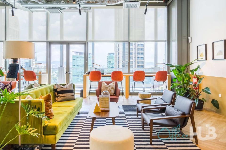 16 Person Private Office For Lease At 3 Jalan Bangsar, Kuala Lumpur, Kuala Lumpur, 59200 - image 2
