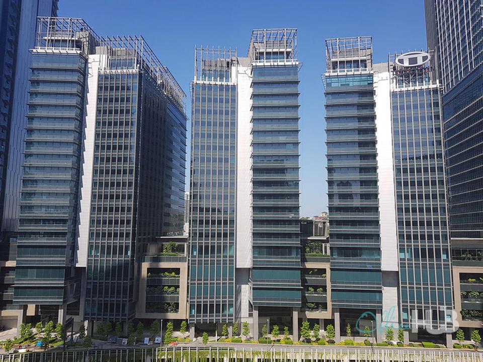 4 Person Private Office For Lease At 3 Jalan Bangsar, Kuala Lumpur, Kuala Lumpur, 59200 - image 1