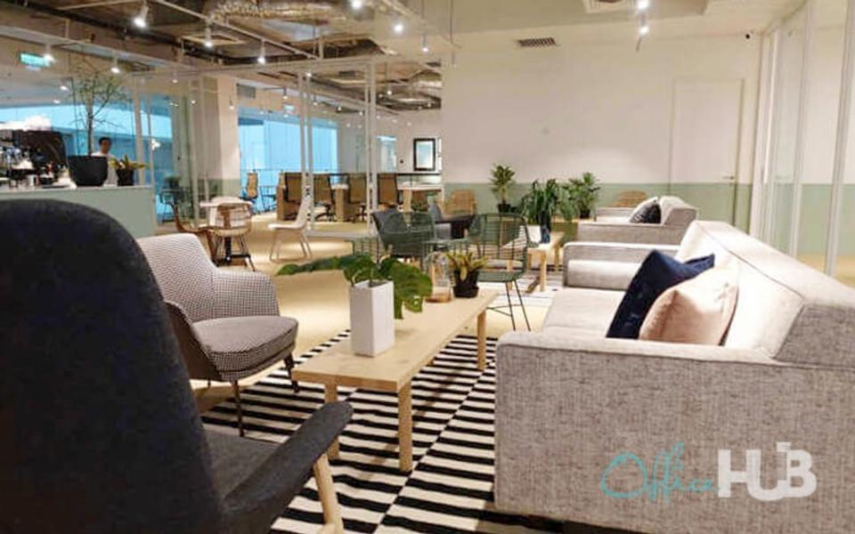 3 Person Coworking Office For Lease At Jalan Universiti, Petaling Jaya, Kuala Lumpur, 46200 - image 3