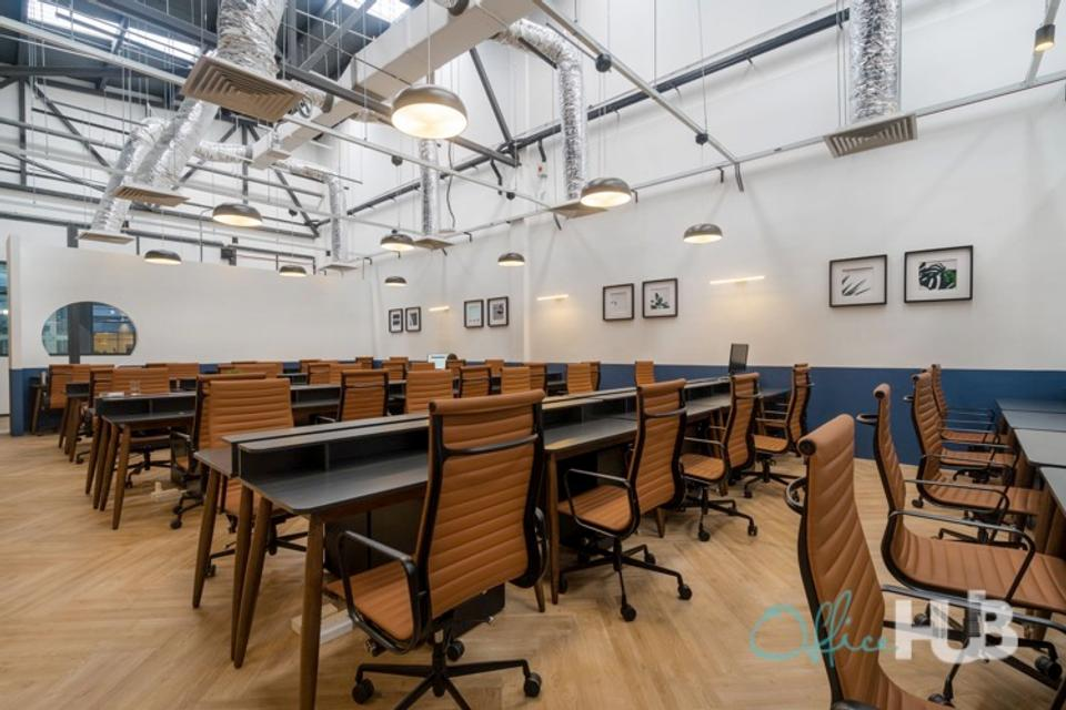 3 Person Coworking Office For Lease At Jalan Universiti, Petaling Jaya, Kuala Lumpur, 46200 - image 1