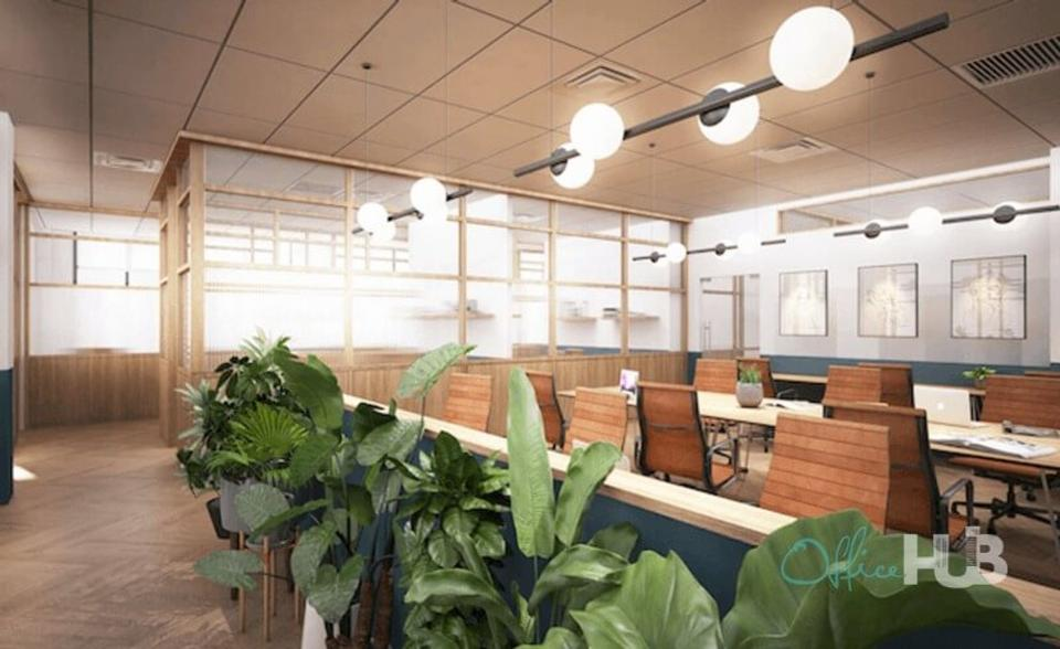 5 Person Coworking Office For Lease At Jalan Universiti, Petaling Jaya, Kuala Lumpur, 46200 - image 2