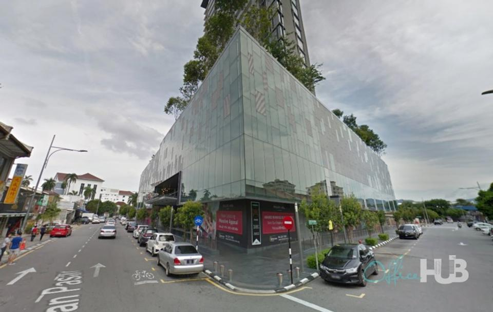 4 Person Private Office For Lease At 9 Jalan Moulmein, Georgetown Penang, Jalan Moulmein, 10350 - image 3