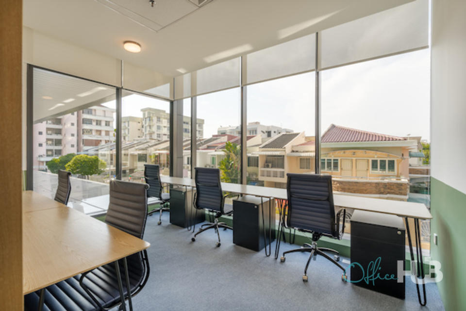 5 Person Coworking Office For Lease At 9 Jalan Moulmein, Georgetown Penang, Jalan Moulmein, 10350 - image 3