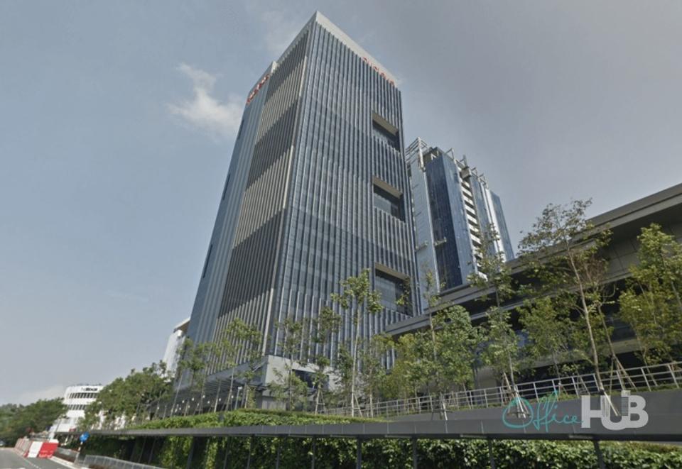 5 Person Coworking Office For Lease At 10 Jalan PJU 7/6, Petaling Jaya, Kuala Lumpur, 47800 - image 1