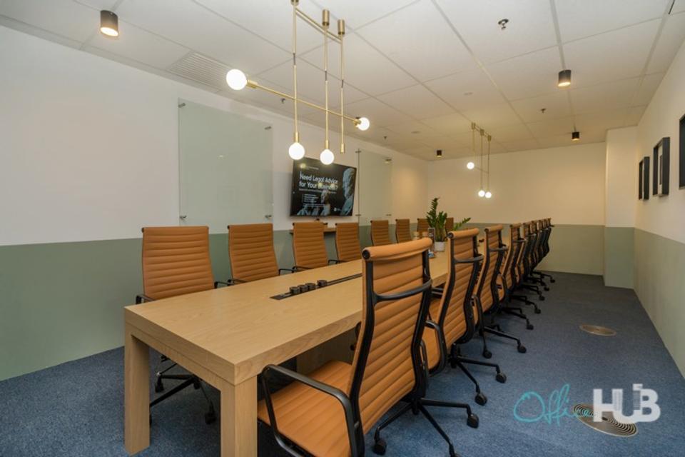3 Person Private Office For Lease At 10 Jalan PJU 7/6, Petaling Jaya, Kuala Lumpur, 47800 - image 1